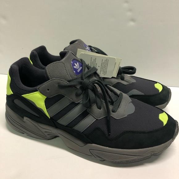 adidas Shoes | Originals Yung96 Carbon